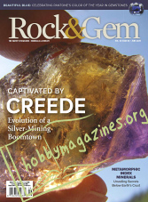 Rock & Gem - June 2020