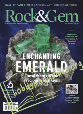 Rock & Gem - May 2020