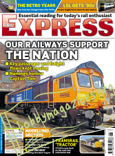 Rail Express - June 2020