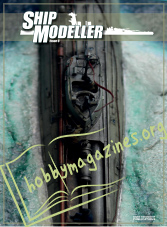 Ship Modeller Issue 6