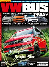 VW Bus T4&5+ - April 2020