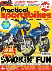 Practical Sportsbikes - February 2020