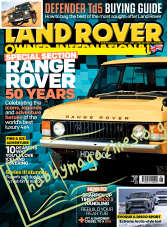 Land Rover Owner - June 2020
