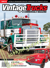 Vintage Trucks & Commercials - May-June 2020