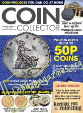 Coin Collector - Spring 2020