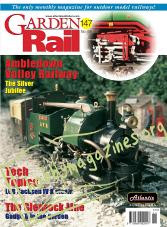 Garden Rail - November 2006