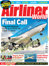 Airliner World - June 2020