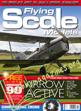 Flying Scale Models - June 2020