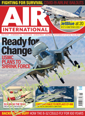 Air International - June 2020