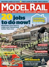 Model Rail - June 2020