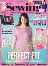 Simply Sewing Issue 69