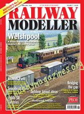 Railway Modeller - June 2020