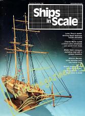 Ships in Scale Volume 1 Issue 2 - November/December 1983