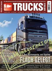 Trucks & Details – Juli/August 2020