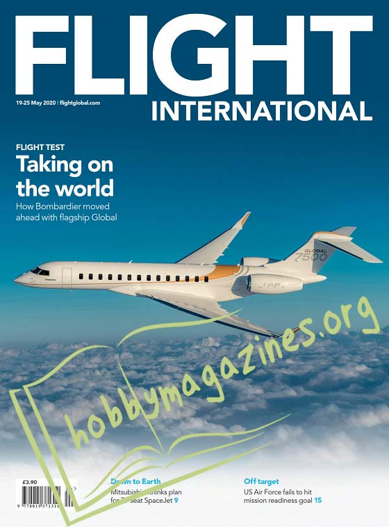 Flight International - 19 May 2020 » Hobby Magazines ...