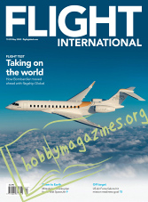 Flight International - 19 May 2020