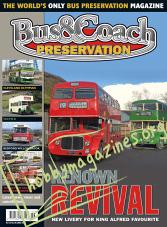 Bus & Coach Preservation - June 2020