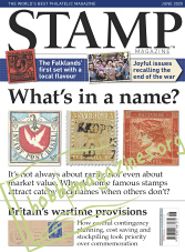 Stamp Magazine - June 2020