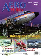 AERO Hobby 2020-03