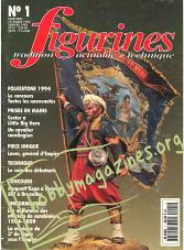 Figurines Issue 1