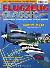 Flugzeug Classic - Mai/Juni 2000