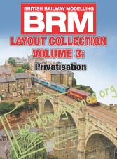 Layout Collection Volume 3: Privatisation