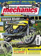Classic Motorcycle Mechanics - May 2020