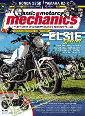 Classic Motorcycle Mechanics - February 2020