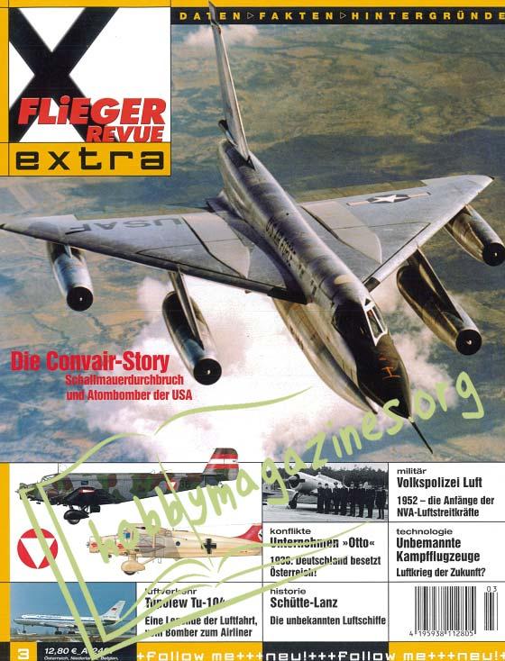 FliegerRevue Extra 03