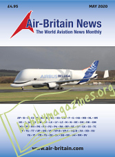 Air-Britain News - May 2020