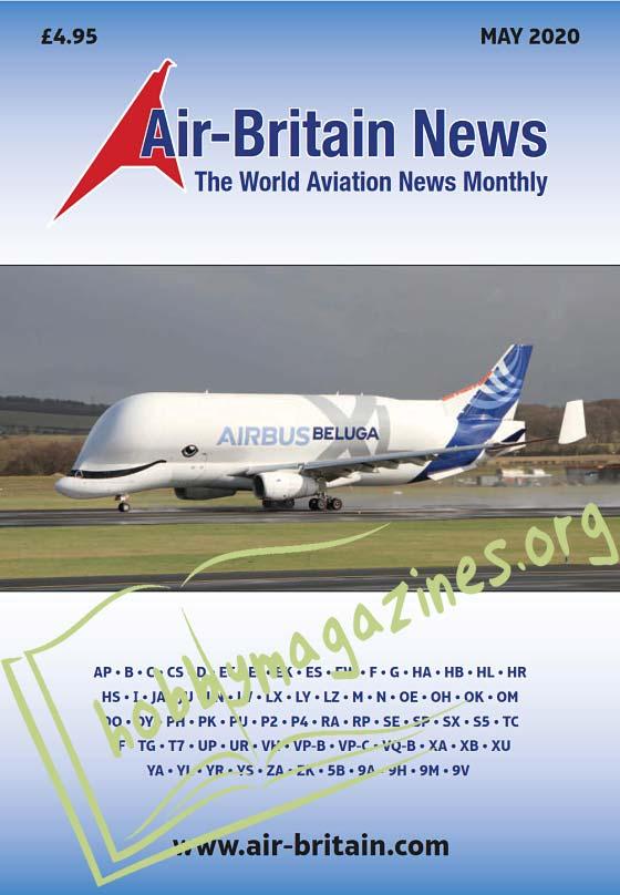 Air-Britain News - May 2020