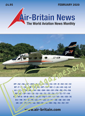 Air-Britain News - February 2020