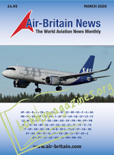 Air-Britain News - March 2020