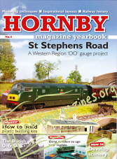 Hornby Magazine Yearbook No.4