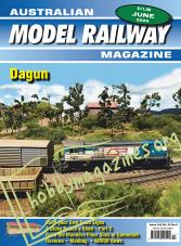 Australian Model Railway Magazine - June 2020