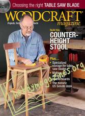 Woodcraft Magazine - June/July 2020