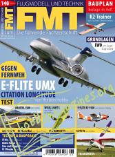 Flugmodell und Technik - Juni 2020