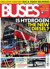 Buses - June 2020