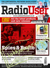 Radio User - June 2020