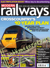 Modern Railways - June 2020