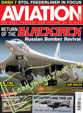 Aviation News - June 2020