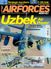 Air Forces Monthly - June 2020