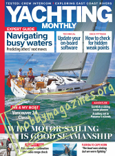 Yachting Monthly - July 2020