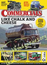 Heritage Commercials - June 2020