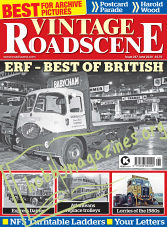 Vintage Roadscene June 2020