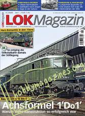 LOK Magazin - Juni 2020