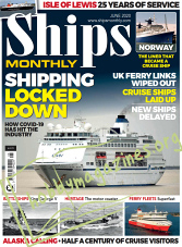 Ships Monthly - June 2020
