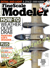 FineScale Modeler - July 2020