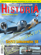 Technika Wojskowa Historia Numer Specjalny 2020-02
