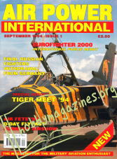 Air Power International Issue 1